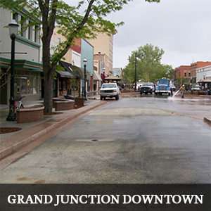 Grand Junction Downtown