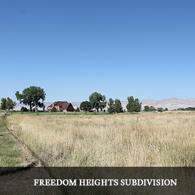 Freedom Heights Grand Junction