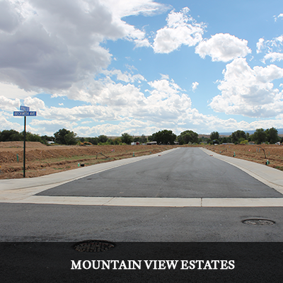 Mountain View Estates Grand Junction