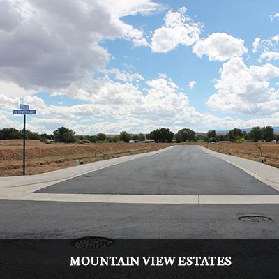 Mountain View Estates Grand Junction