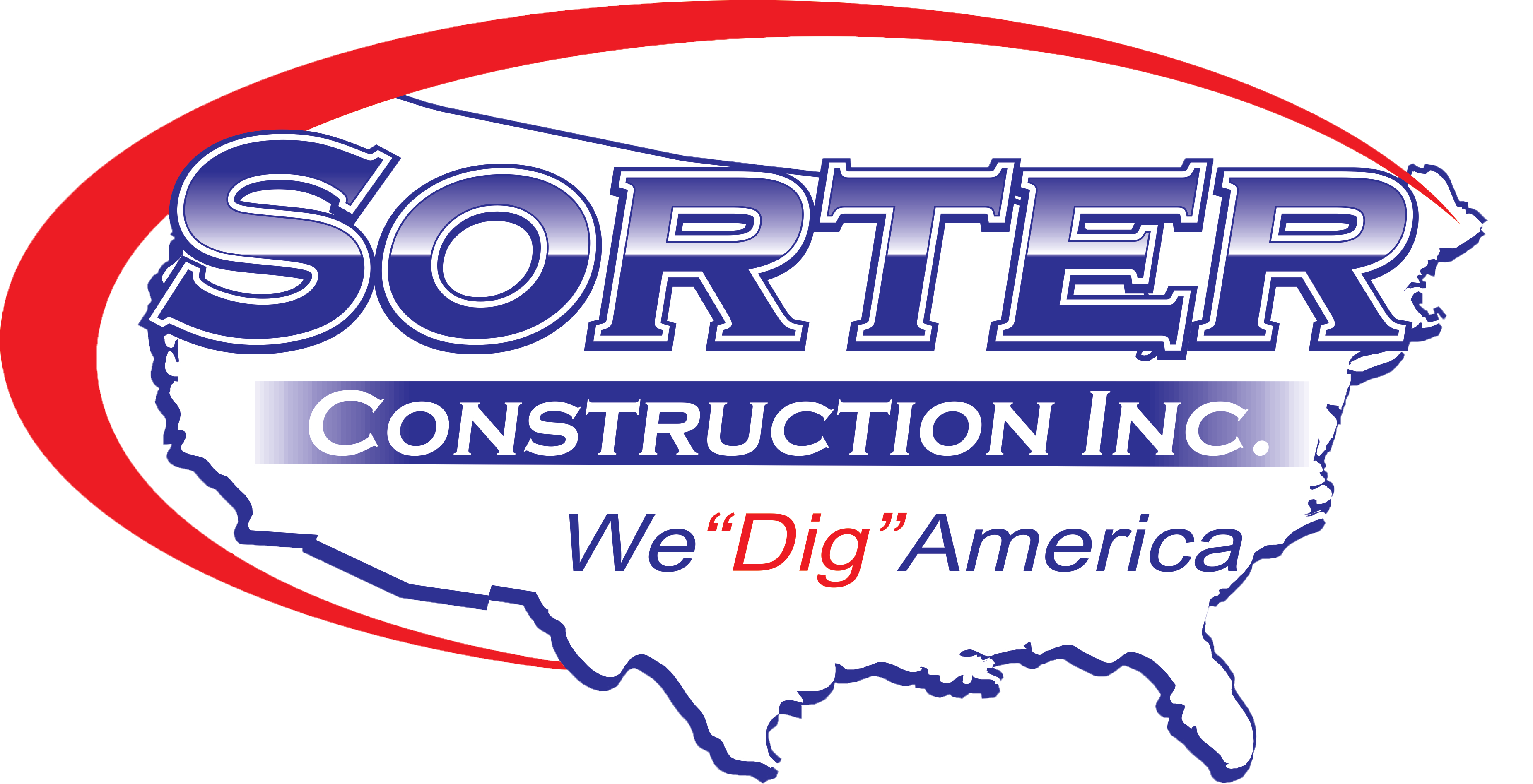 Sorter Construction